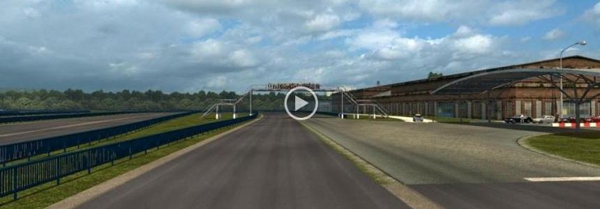 Racing Circuit v2.0
