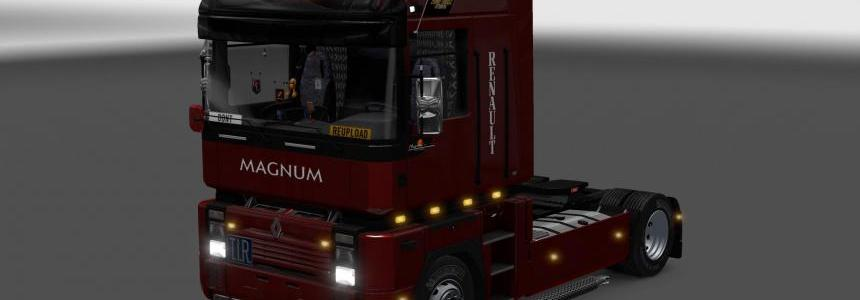 RENAULT MAGNUM INTEGRAL 1.26.x DLCS ADD-ON