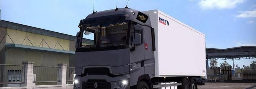 Renault Range T fix v1.0