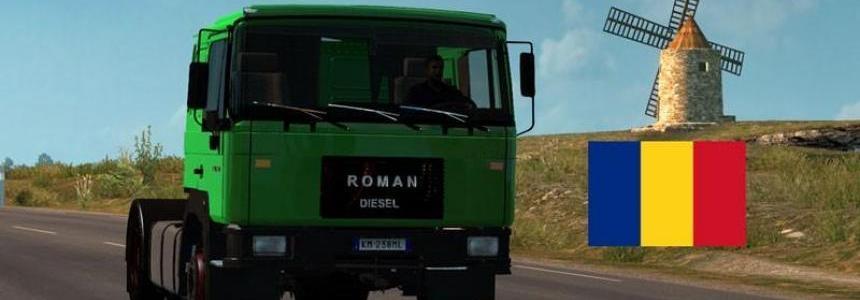Roman Diesel v1.0
