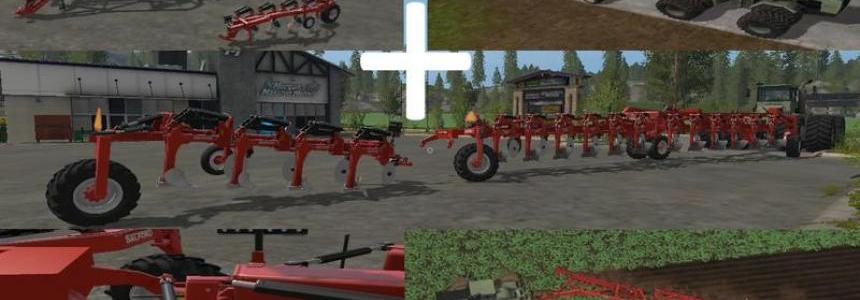 Saleford 8312 plus v1.1