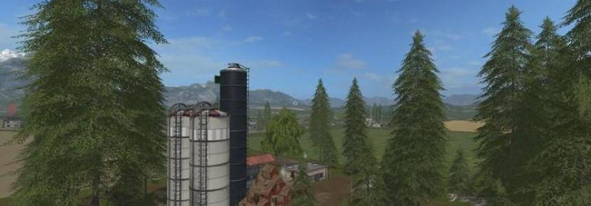 Silvercrest Valley FS17 v2.0