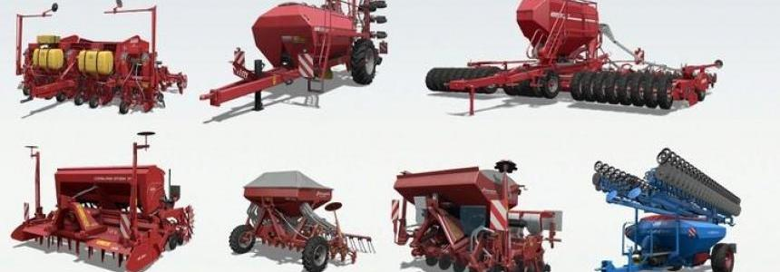 Sowing Machines Modpack v1.0