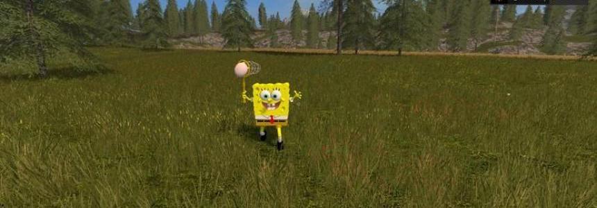 SpongeBob v1