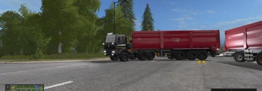 Tatra 158 v0.9.5.0