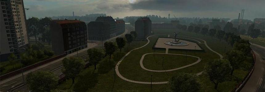 The city of Radom base
