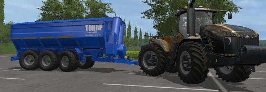 Tonar-PT1 v1.0