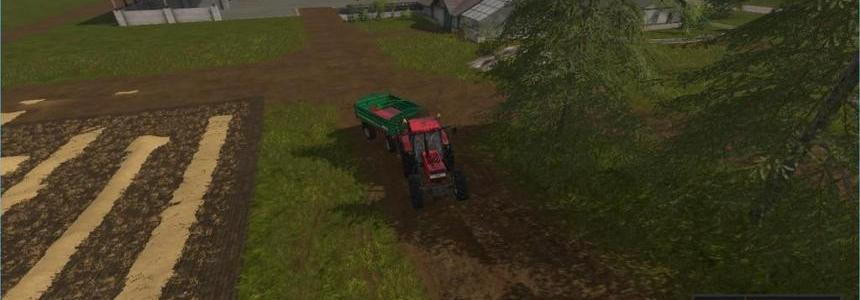 Trailer Assist v2.0.0.1