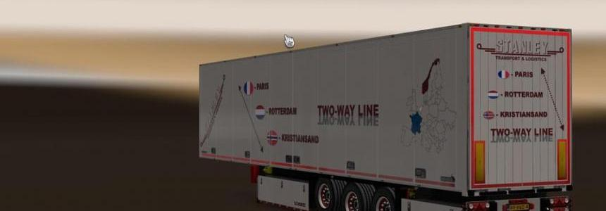 Trailer Pack by Stanley