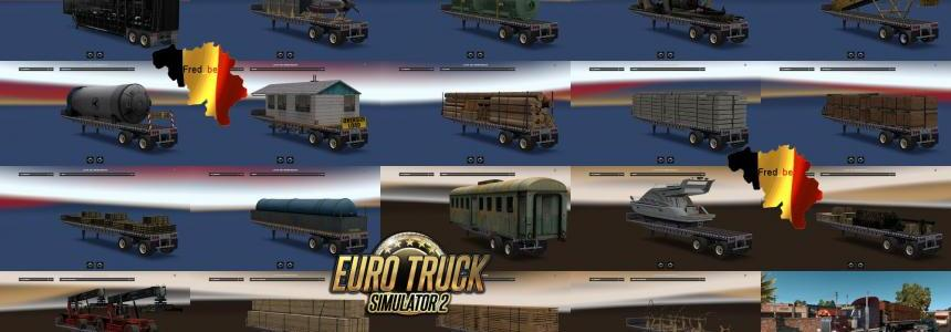 Trailer Pack Overweight V1.26 [UPDATE]