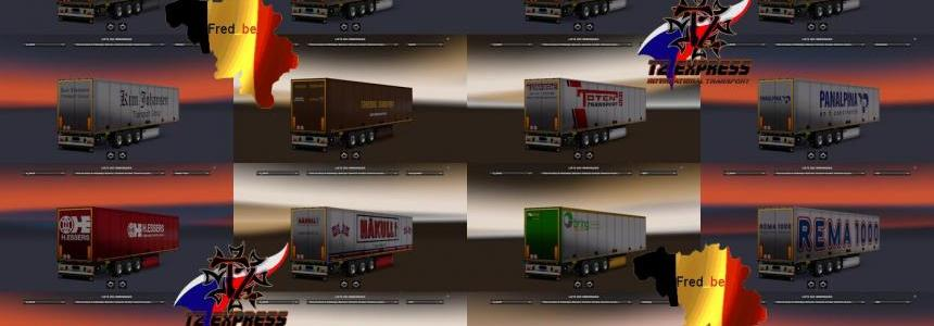 Trailer Pack SKO V1.26 [UPDATE] 1.26.Xs
