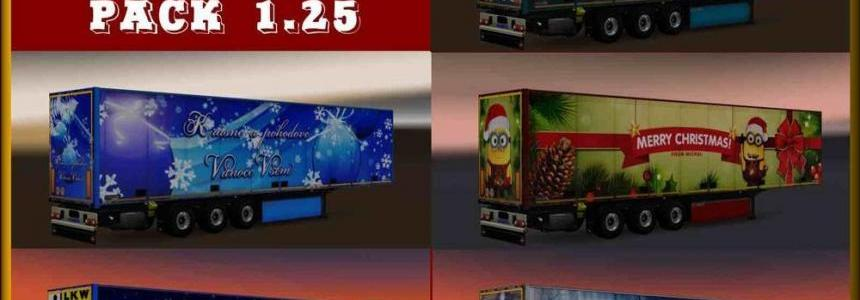 Trailer Winter Pack 1.25