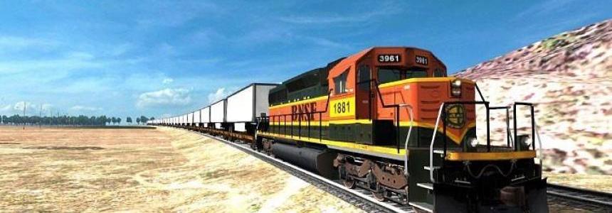 Train Mod v1.0