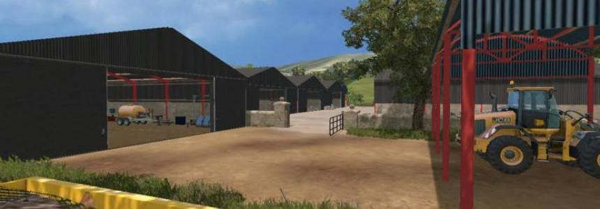 Unofficial GrangeFarm Mixed v1.2