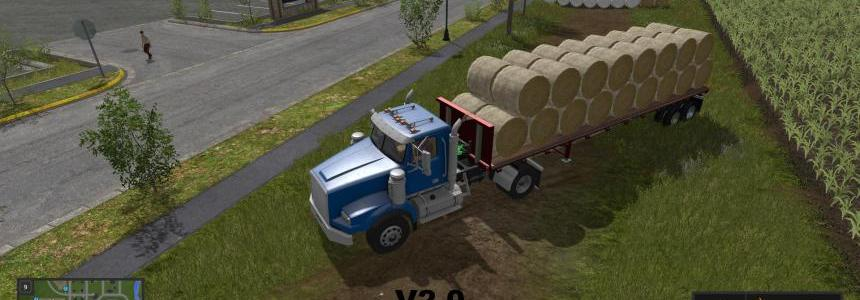US Trailer With Autoload Feature v2.0