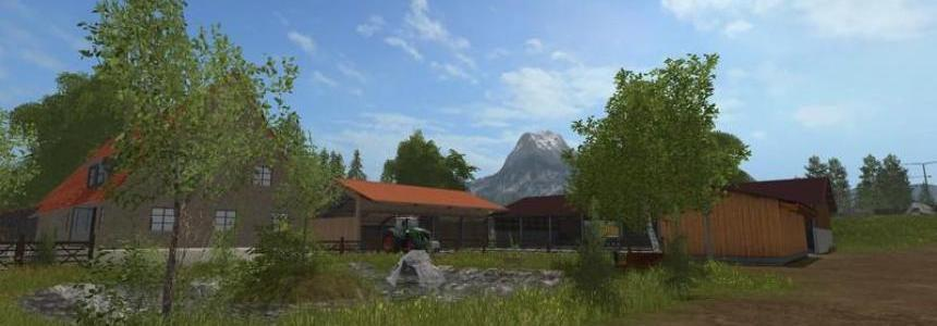 Us Valley Neuer Hof v1.0 Newly built