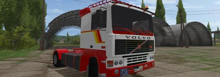 Volvo F12 v1.0 wsb