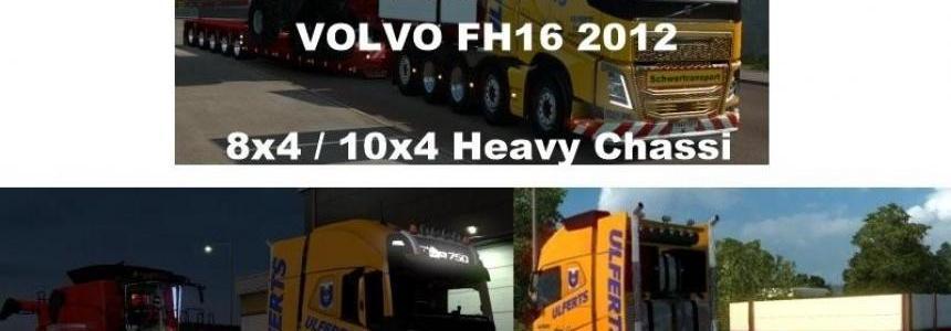 Volvo FH 16 2012 10 4 v9