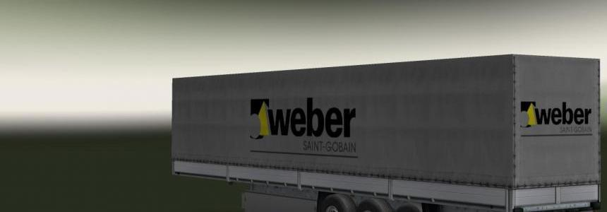 Weber Trailer v1.0