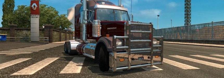 Westen Star 4900FA Fix