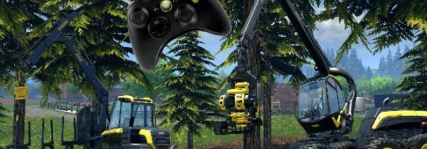 Xbox 360 controller v2.3
