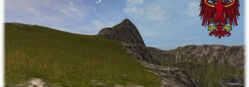 Zillertal Alps v2.0