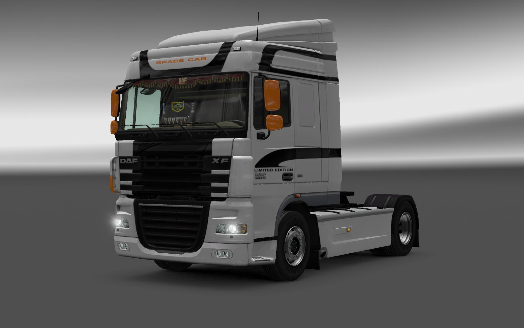 DAF XF 105 by vad&k (1.25)