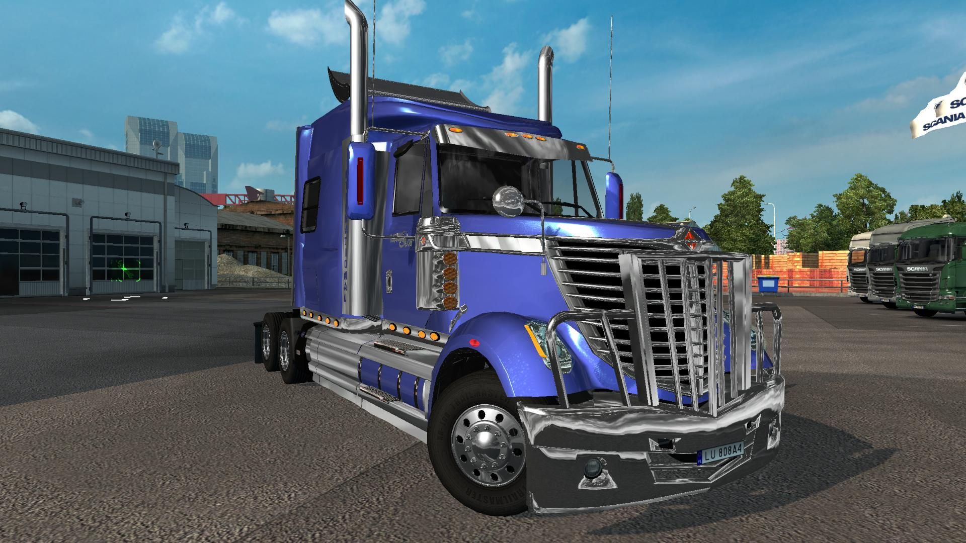 International LoneStar v2.3.2 for 1.25