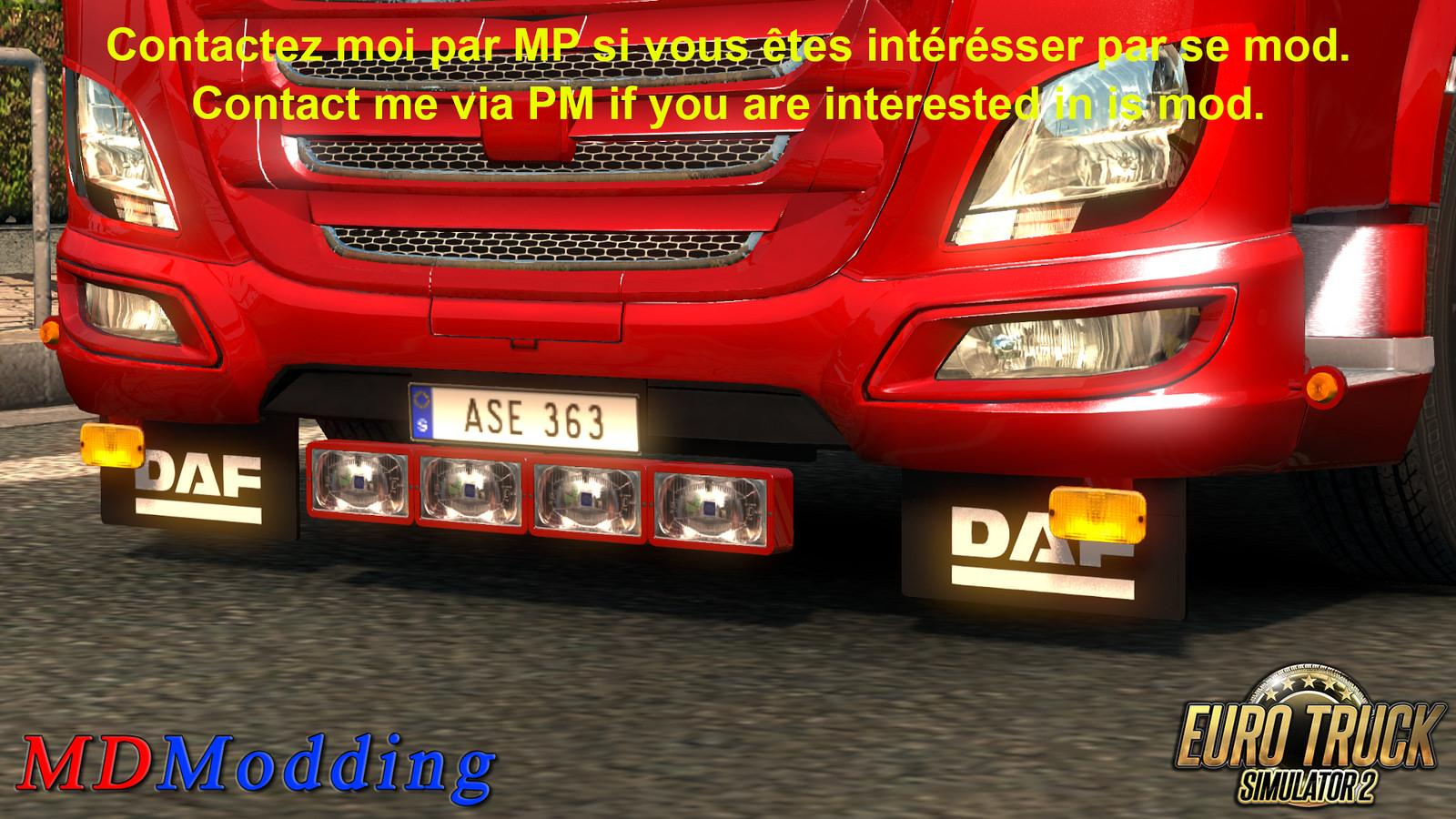 Lobar Daf Euro6 SCS [19/11/2016]