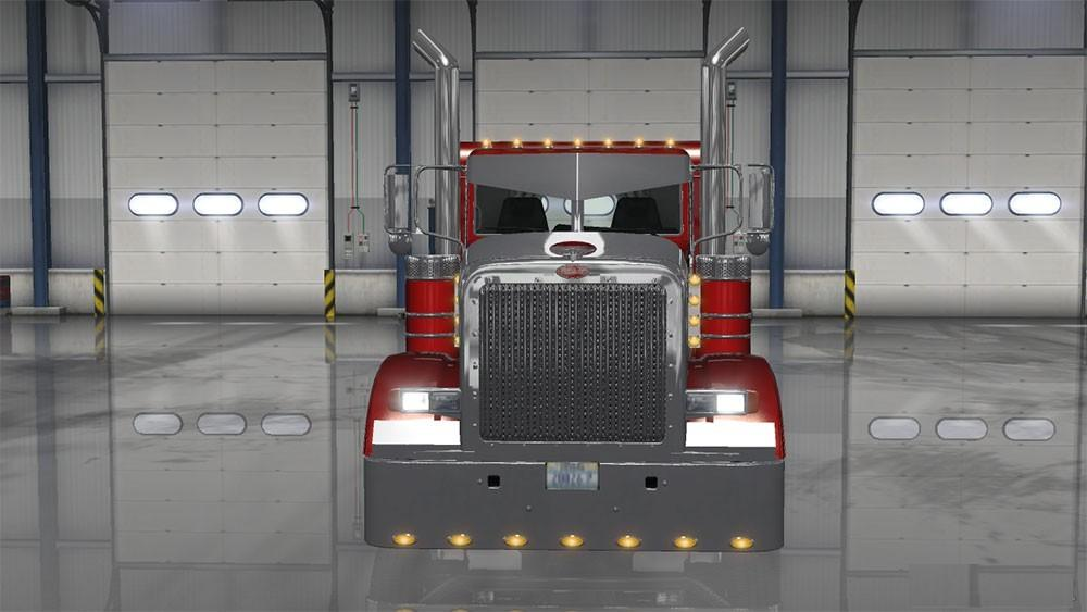 Peterbilt 389 Tri-Drive By Bu5ted v1.5