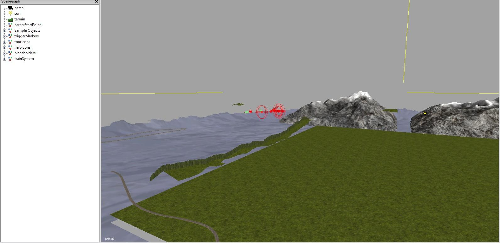 Sample Mod Map For Farming Simulator Modhubus - Us map mod fs 17
