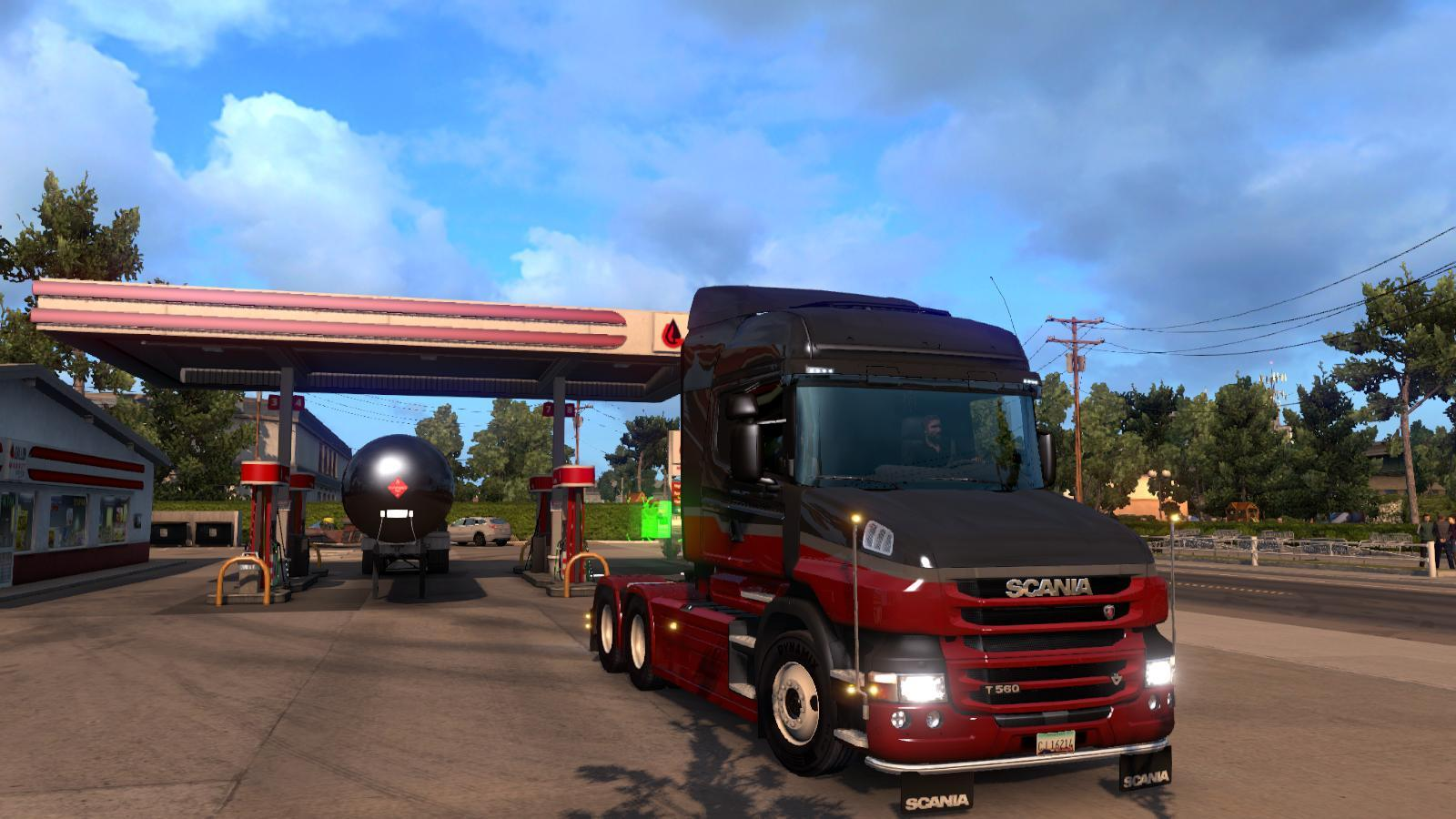 Scania R & Streamline and Scania Т + RJL v2.0