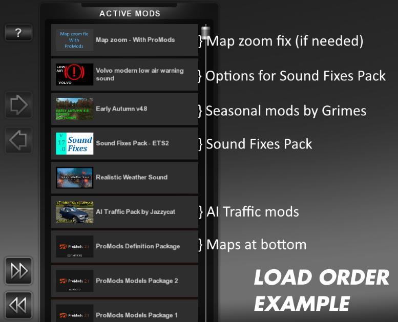 Sound Fixes Pack v 17.6