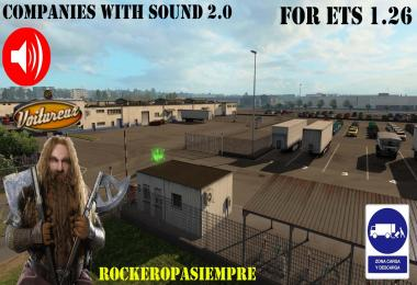 All Sounds for all companies 2.0 By Rockeropasiempre 1.26.x