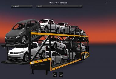 VW Stork Trailer v2.0