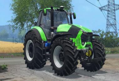 Deutz-Fahr 9340 v1.2