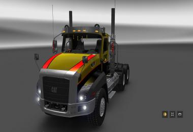 ATS CAT CT660 v2.0 1.4.x - 1.5.x