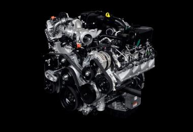 ATS Engine up-grade package v1.3