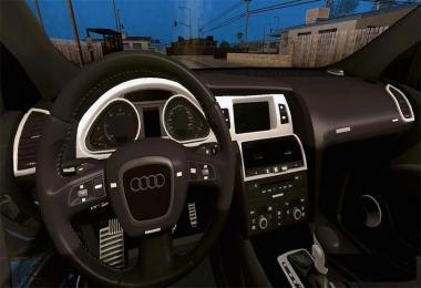 Audi Q7 2007 EDIT by BRKTN24