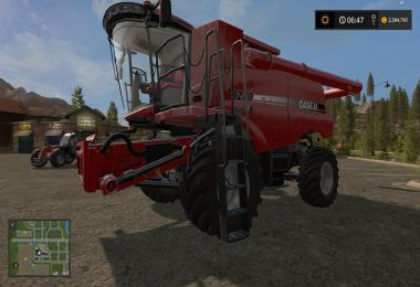 Case IH Axial Flow 9240 v1.0