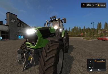 Deutz Fahr Series 9 v1.2