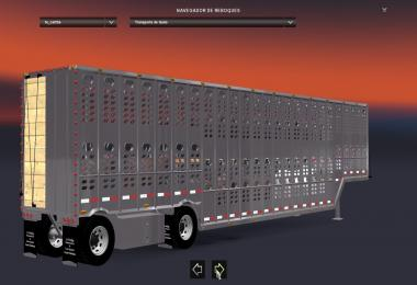 Double Wheels for Trailers v1.0