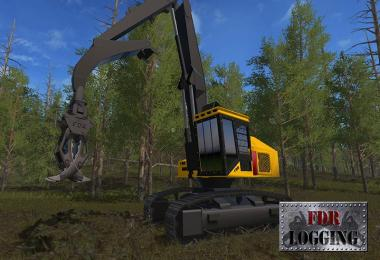 FDR Logging - Shovel Loader V1