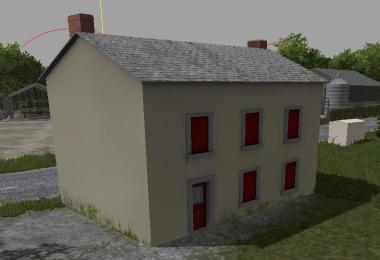FS 15 Maison v1.0
