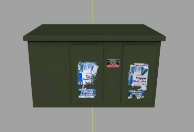 FS15 Transfo EDF v1