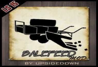 FS17 ZZZ FeedBales and AAA UniversalProcessKit Pack v1