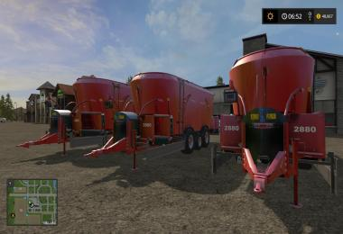 Kuhn Profile Pack 1.0