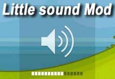 Little Sound Mod