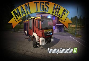 MAN TGS HLF v1.0