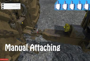 Manual Attaching v2.2